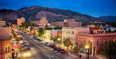 Best Small City Ogden Utah Featured 390x200 - TEXT IN ENGLISH  #011 - THE CITY WHERE I LIVE