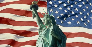 puts 390x200 - TEXT IN ENGLISH #018 - THE STATUE OF LIBERTY