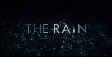 the rain wallpaper 390x200 - THE RAIN| EPISODE 1 SEASON 1