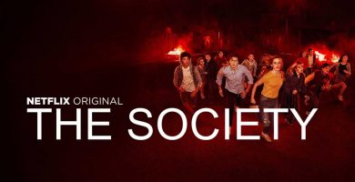 the society 390x200 - THE SOCIETY | EPISODE 1 SEASON 1