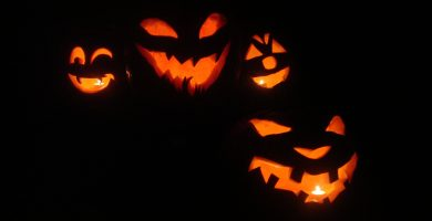 Helloween 2 390x200 - TEXT IN ENGLISH #031 - HALLOWEEN