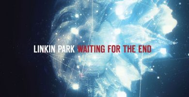 oloco123 390x200 - LINKIN PARK - WAITING FOR THE LOVE