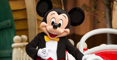 mikey 390x200 - TEXT IN ENGLISH - MICKEY MOUSE #58