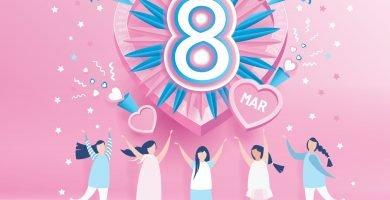 women 390x200 - TEXT IN ENGLISH - INTERNATIONAL WOMENS'S DAY #073