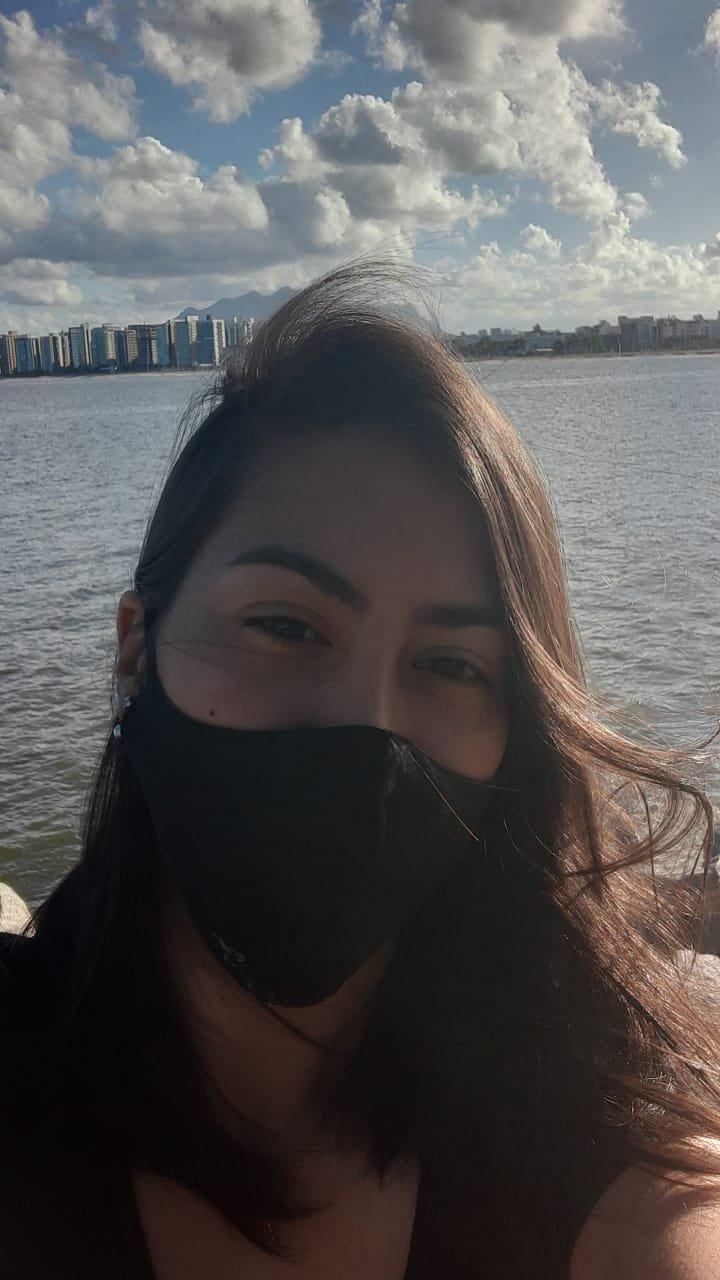 Karoline Machado